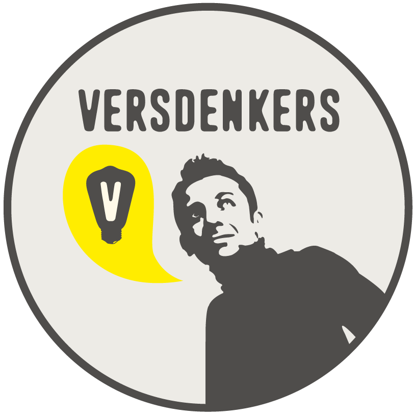 Versdenkers.Training in strategische creativiteit