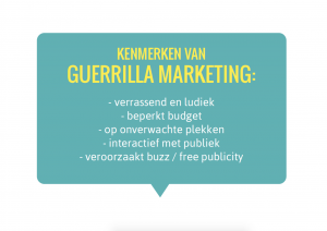 workshop guerrilla marketing