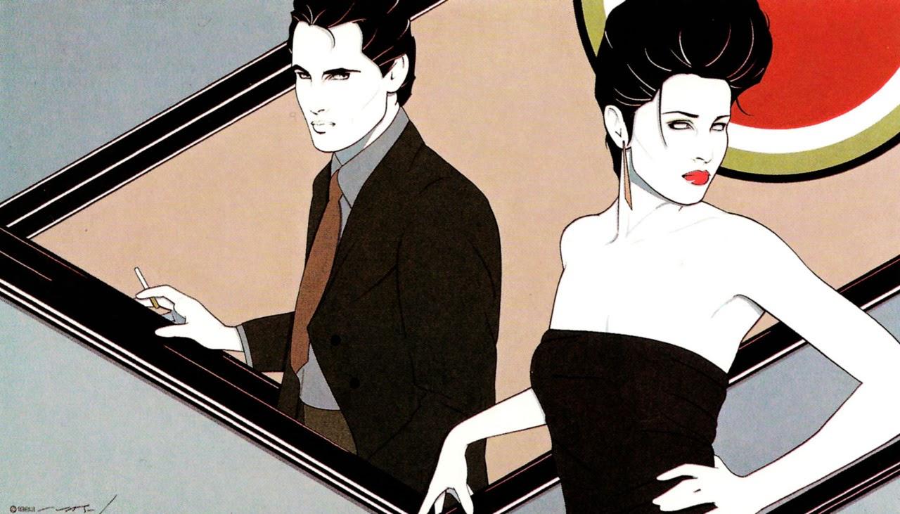 80's design revival: van airbrush tot neon