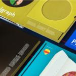 Moderne pop-up boeken als inspiratie: van papieren kunstwerken tot augmented reality