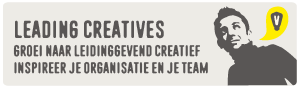 leading creatives opleiding